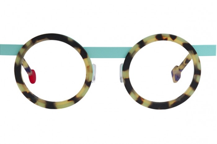 Eyeglasses SABINE BE Be Gipsy col 07