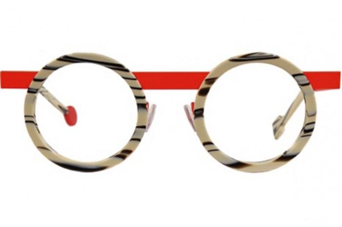 Eyeglasses SABINE BE Be Gipsy col 25