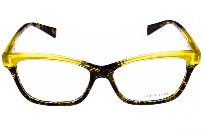 Eyeglasses ALAIN MIKLI a03037 d012