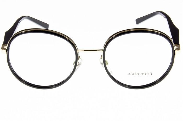 очки ALAIN MIKLI a02025 001