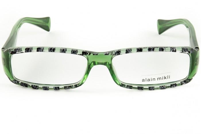 Eyeglasses ALAIN MIKLI al0777 0019