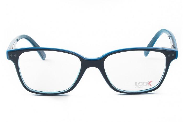 Junior Eyeglasses LOOK Look@Me 5235 B899
