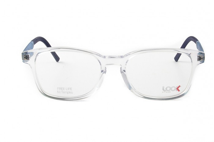 Junior Eyeglasses LOOK Look@Me 5316 C1412