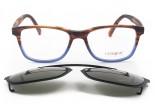 Junior Eyeglasses LOOK Look@Me 5290 C1296