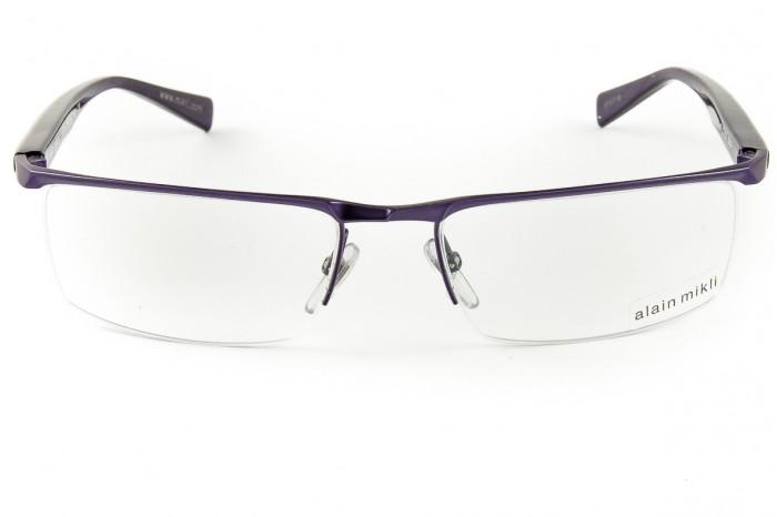 Eyeglasses ALAIN MIKLI al0707 0091