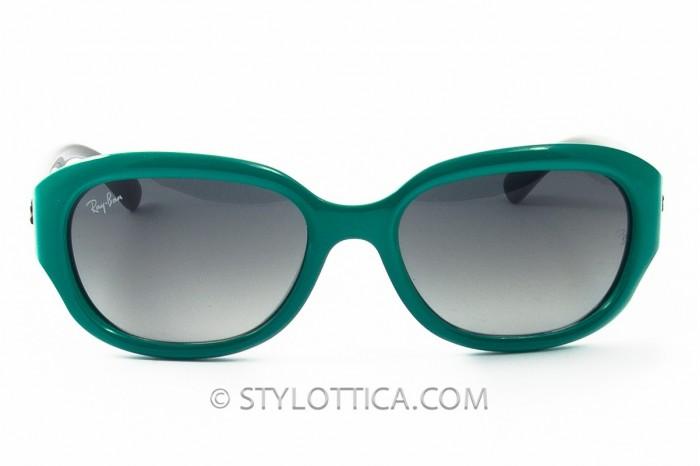 Sunglasses RAY BAN 6047/71 rb 4198