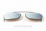 Clip-on accessory RAY BAN 2509/b8 rb 5228-c