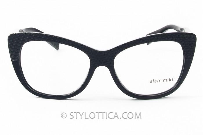 Eyeglasses ALAIN MIKLI a01346m