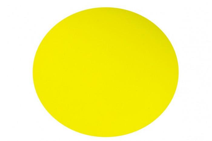 Pair of sun lenses Cr39 CENTROSTYLE Yellow UV400