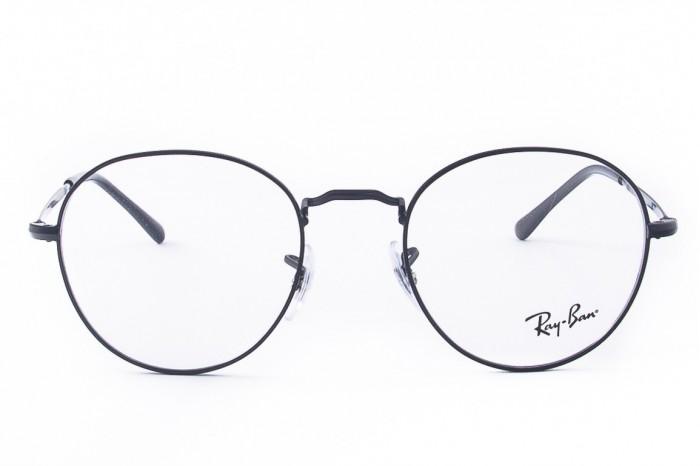Eyeglasses RAY BAN RB3582V 2760