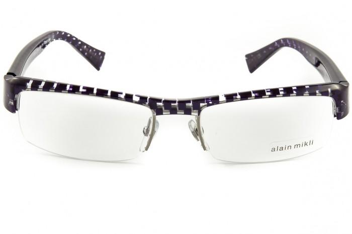 Eyeglasses ALAIN MIKLI al0813 0024