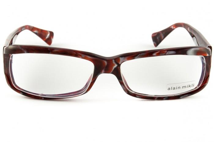 Eyeglasses ALAIN MIKLI al0942 0202