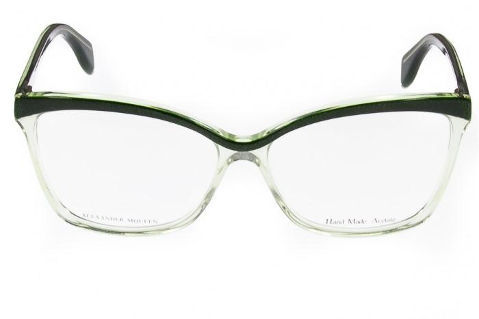 Eyeglasses ALEXANDER McQUEEN AMQ 4201...