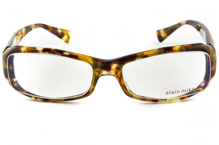 Eyeglasses ALAIN MIKLI al1005 0001