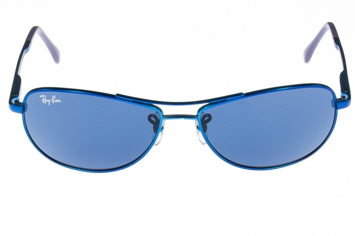 Sunglasses RAY BAN Junior RJ9528S 235...