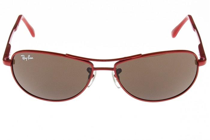 темные очки RAY BAN Junior RJ9528S...