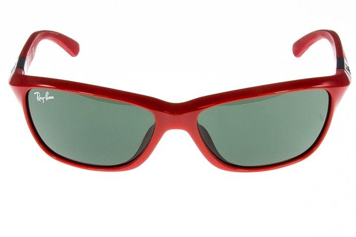 темные очки RAY BAN Junior RJ9054S...