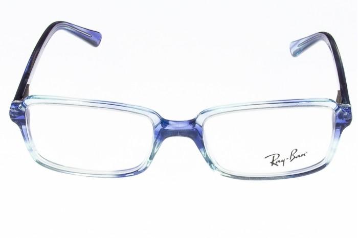 in vendita 63941 54258 Occhiali da vista RAY BAN Junior RB1522 3531
