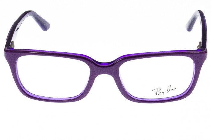 Eyeglasses RAY BAN Junior RB1532 3589