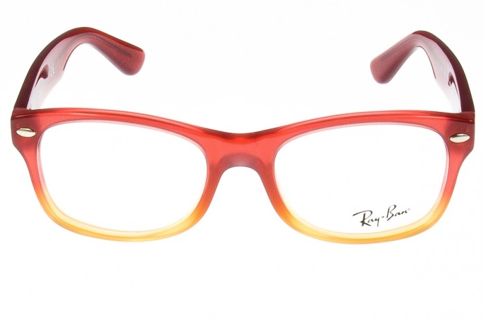 Eyeglasses RAY BAN Junior RB1528 3582