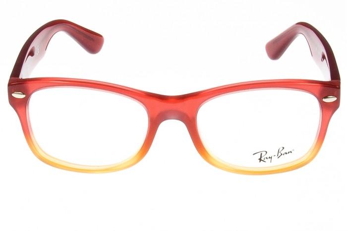 очки RAY BAN Junior RB1528 3582