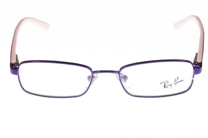 Eyeglasses RAY BAN Junior RB1027 4010