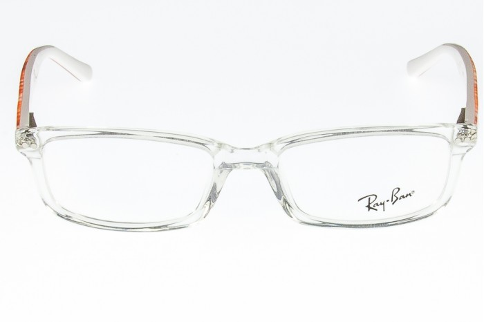 Eyeglasses RAY BAN Junior RB1525 3570