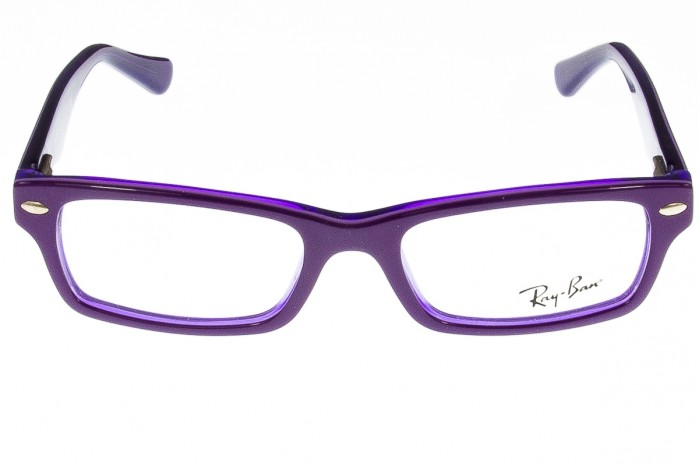 Eyeglasses RAY BAN Junior RB1530 3589