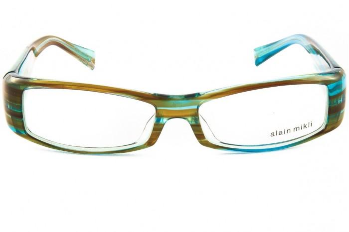 очки ALAIN MIKLI al0881 0021