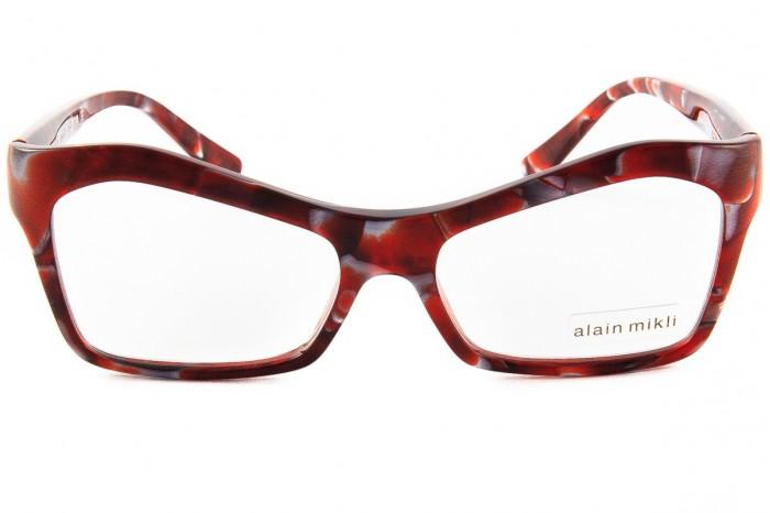 d066bf970f ... Eyeglasses ALAIN MIKLI al1039 0202. Reduced price. Previous