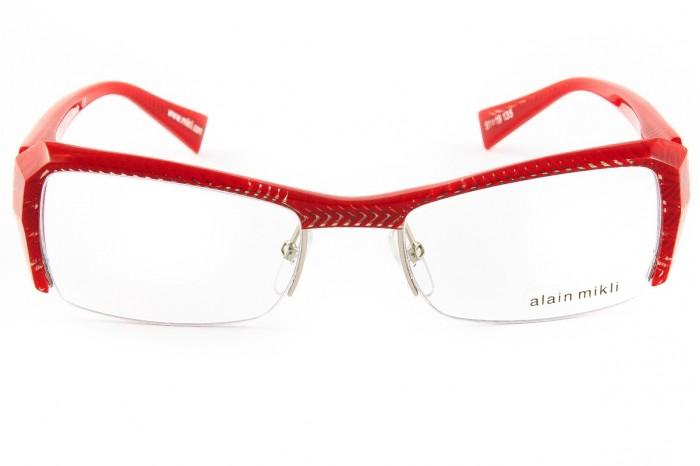очки ALAIN MIKLI a0635 72