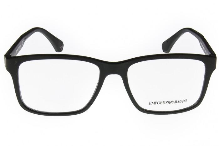 Eyeglasses EMPORIO ARMANI EA3055 5354