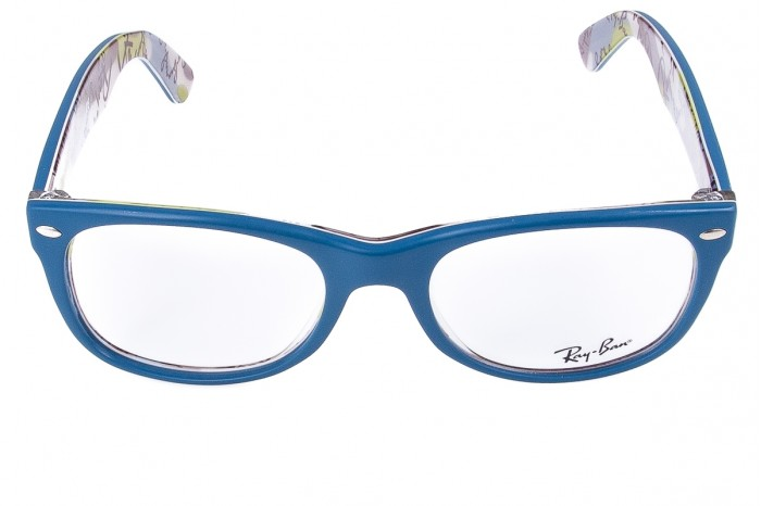 Occhiale da vista RAY BAN RB 5184 5407