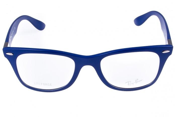 Gafas graduadas RAY BAN RB 7034 5439
