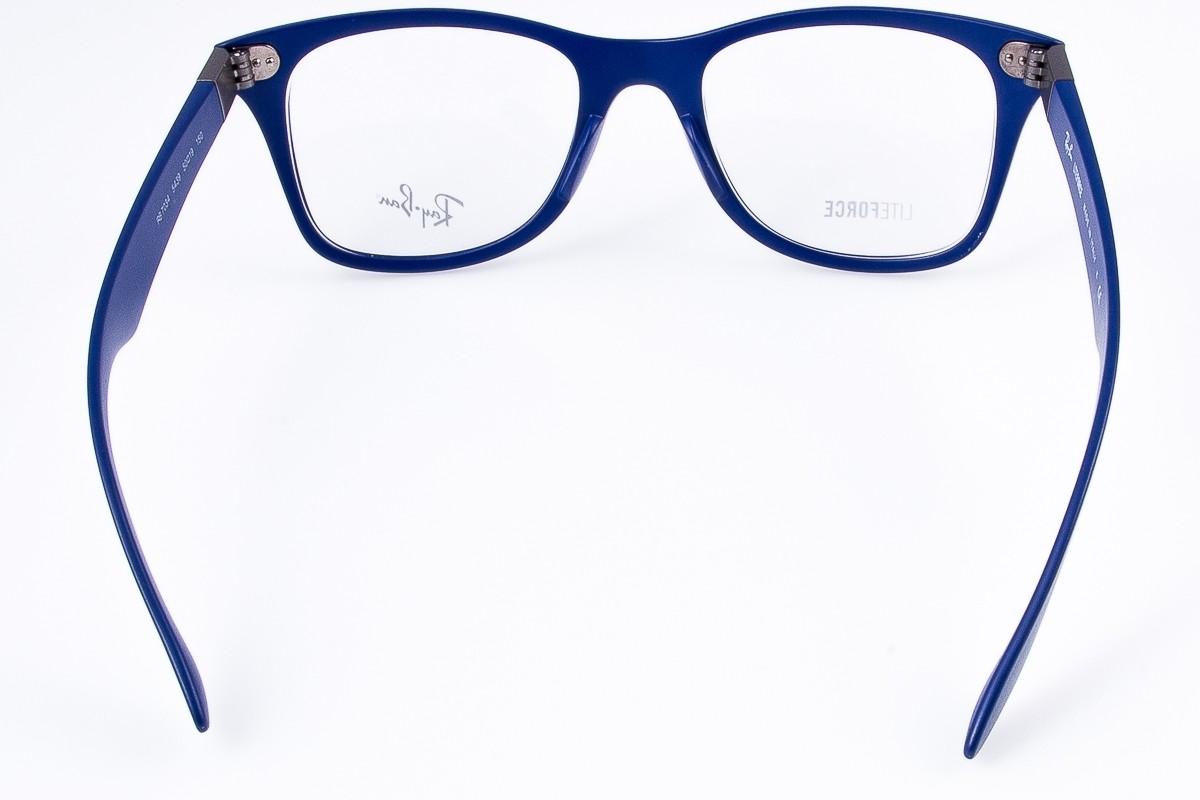 a04ba2198198 RAY BAN eyeglasses RB 7034 5439