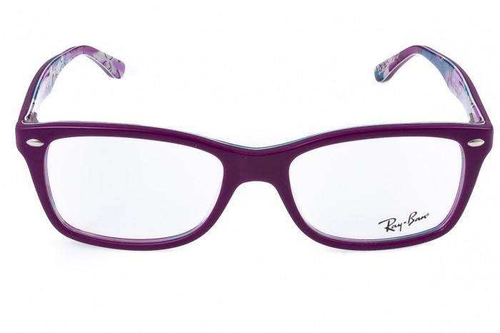 Occhiale da vista RAY BAN RB 5228 5408