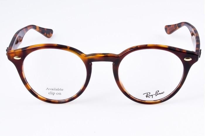 Occhiale da vista RAY BAN RB 2180 V 5675
