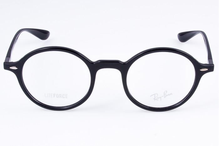 e94b04adb06 ... Eyeglasses RAY BAN RB 7069 5206 LITE FORCE. Previous