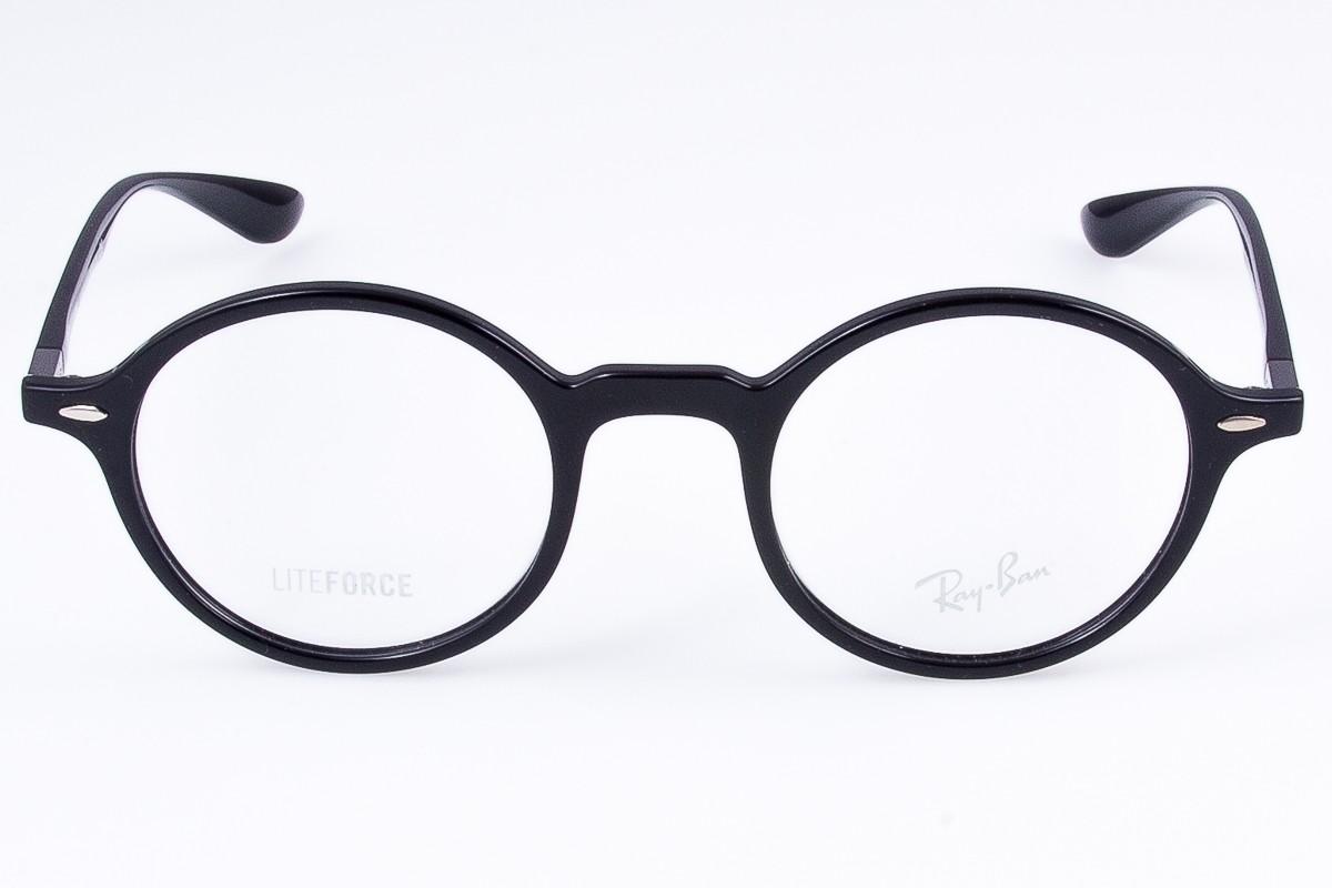 6b5bcfbbd6f62 Eyeglasses RAY BAN RB 7069 5206 LITE FORCE