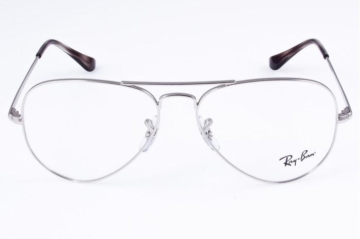 Occhiale da vista RAY BAN RB 6489 2501