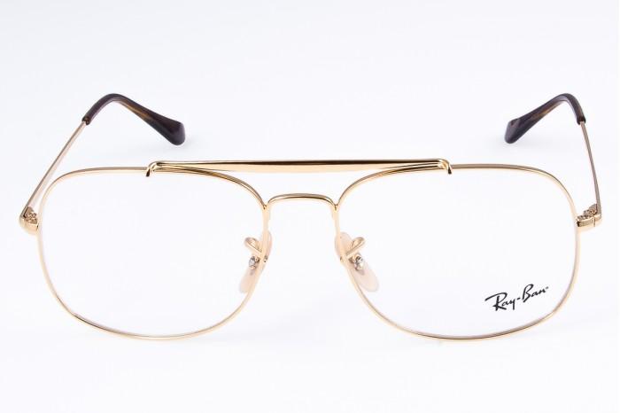 Occhiale da vista RAY BAN RB 6389 2500