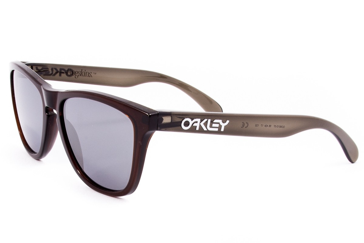 8c405c174 ... Sunglasses OAKLEY Frogskins Vapor Brown OO9013-37. Reduced price.  Previous