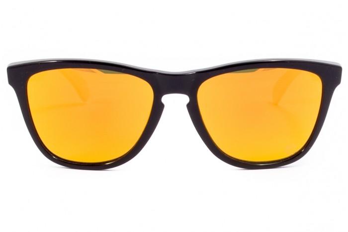 Sunglasses OAKLEY Frogskins 30th...