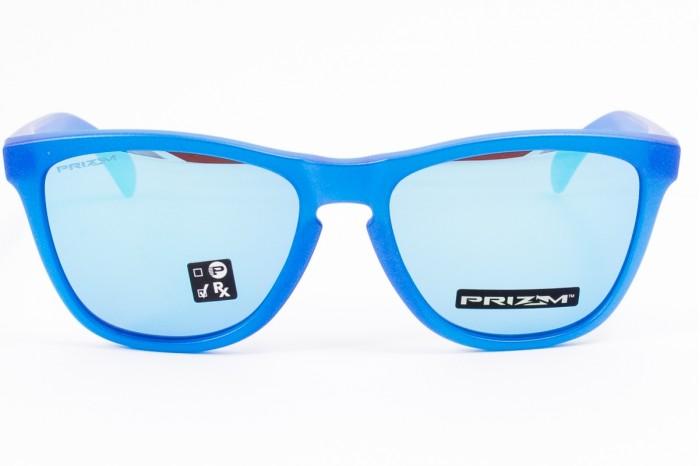 Солнцезащитные очки OAKLEY Frogskins...