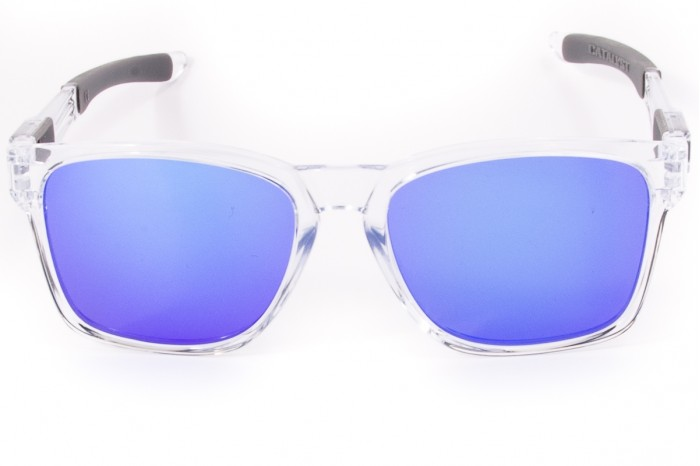 8284c71558 Sunglasses OAKLEY Catalyst Polished Clear OO9272-05