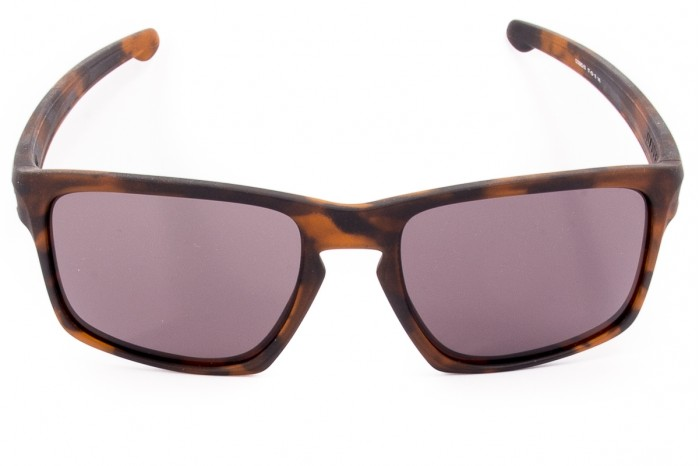 c4a3abc459 ... Sunglasses OAKLEY Sliver Matte Brown Tortoise OO9262-03. Reduced price.  Previous