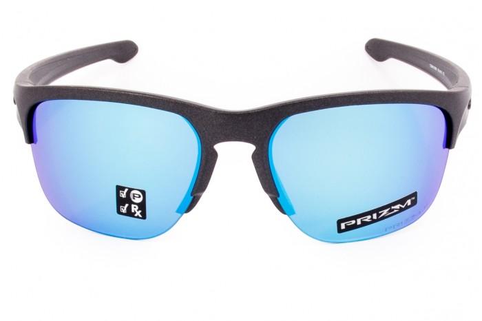 ... Sunglasses OAKLEY Sliver Edge Steel Prizm Polarized OO9413-0665.  Reduced price. Previous b9b591e500