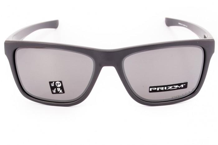 ... Sunglasses OAKLEY Holston Matte Dark Grey Prizm Polarized OO9334-1158.  Reduced price. Previous e84464d36f
