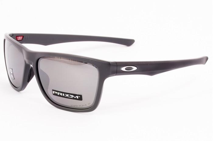 comprare popolare 52e81 fb623 Occhiale da sole OAKLEY Holston Matte Dark Grey Prizm Polarized OO9334-1158
