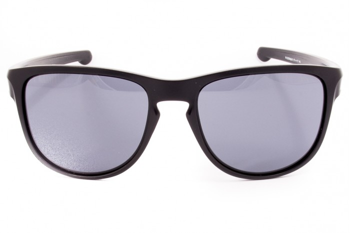 6ba9f7121b5 Sunglasses OAKLEY Sliver R Matte Black OO9342-01